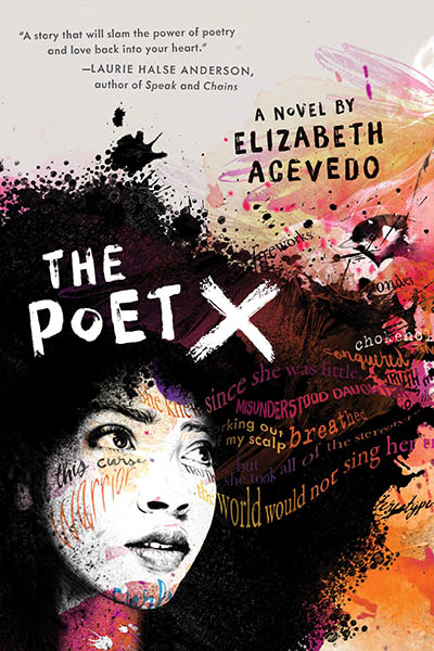The Poet X: een ode aan Slam Poetry