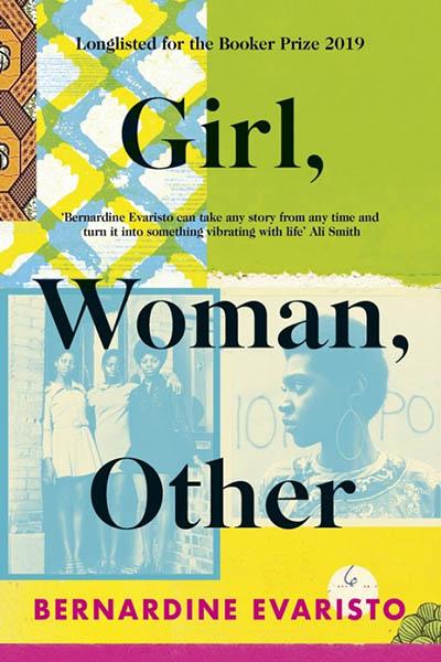 Girl, Woman, Other: een blik op onze diverse maatschappij