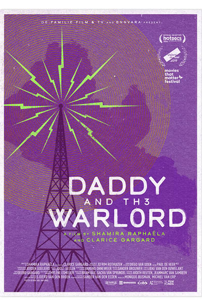 Doc: Daddy and the Warlord