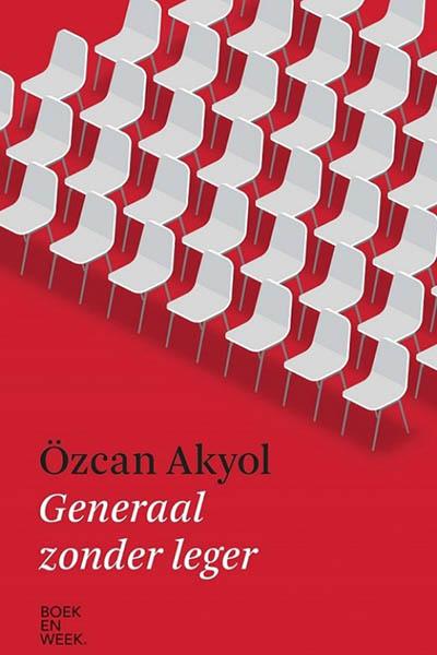 Generaal zonder leger: overpeinzingen over de literaire sector