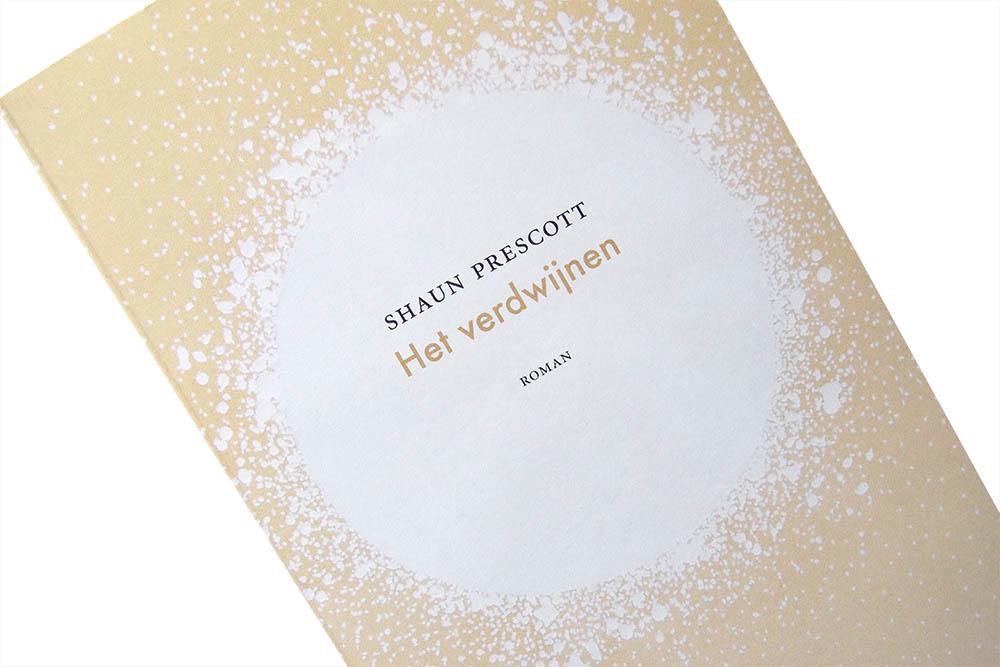 Het verdwijnen - Shaun Prescott
