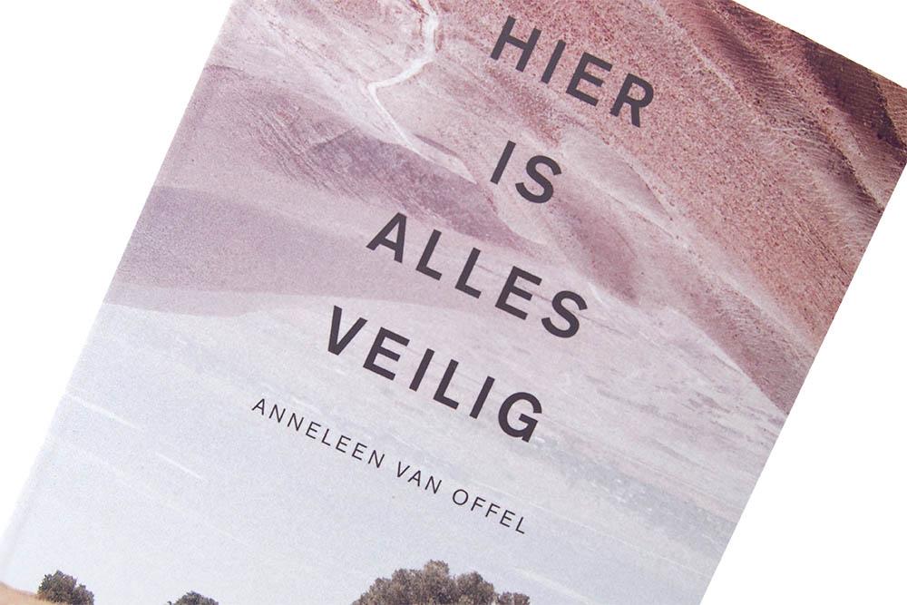 Hier is alles veilig - Anneleen Van Offel