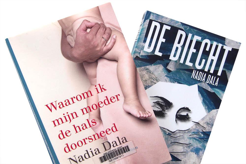 Nadia Dala