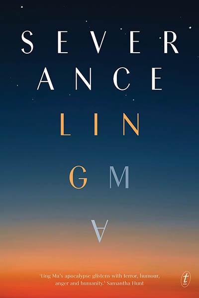 Severance: een post-apocalyptische migratieroman