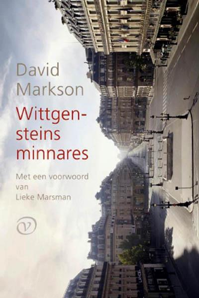 Wittgensteins Minnares: verloren woorden van een eenzame vrouw