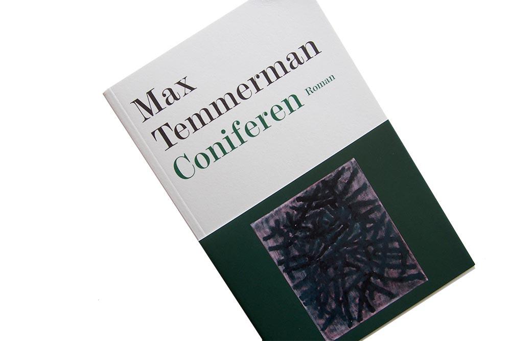 Coniferen - Max Temmerman