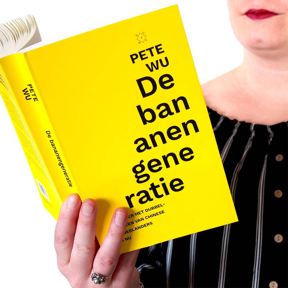 De bananengeneratie - Pete Wu