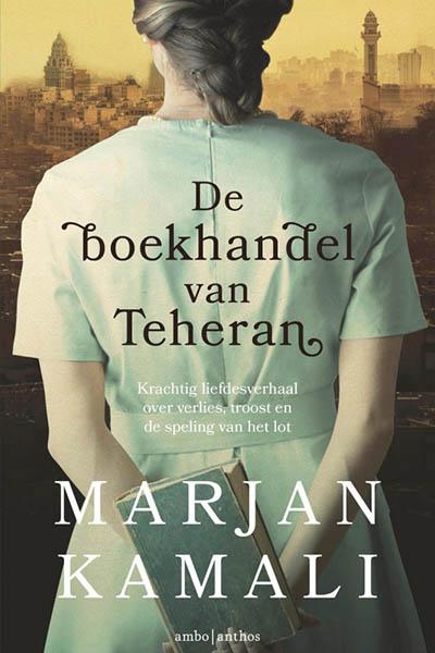 De boekhandel van Teheran: verhaal van een verloren liefde