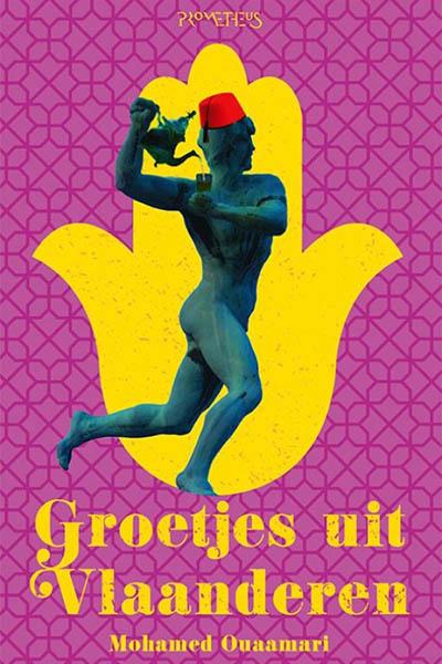 Groetjes uit Vlaanderen: de lasagne-identiteit van Mohamed Ouaamari
