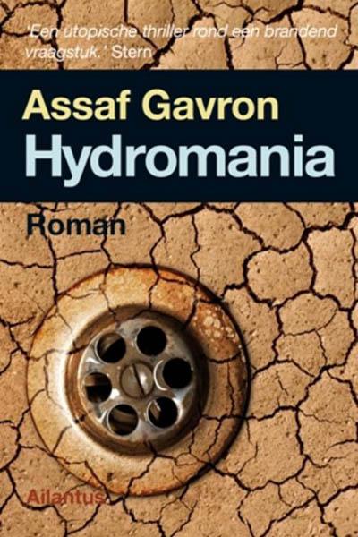 Hydromania: als drinkwater steeds waardevoller wordt