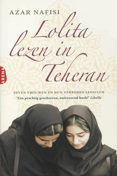Lolita lezen in Teheran: een geheime leesclub in Iran