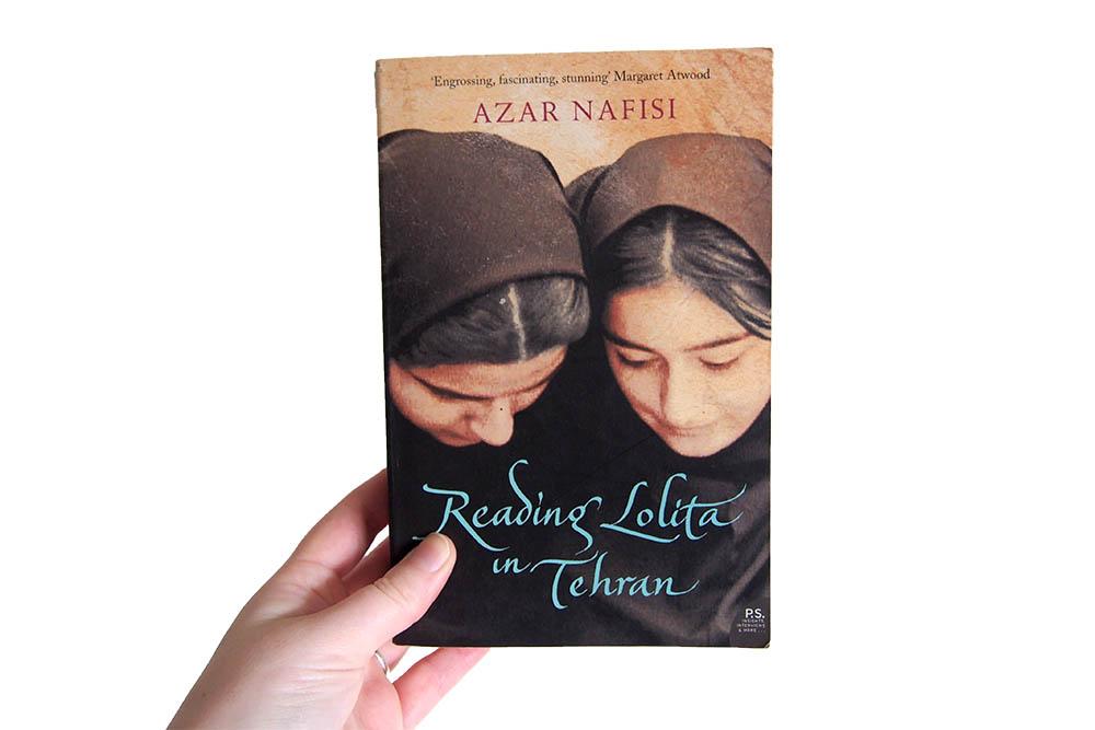 Lolita lezen in Teheran - Azar Nafisi