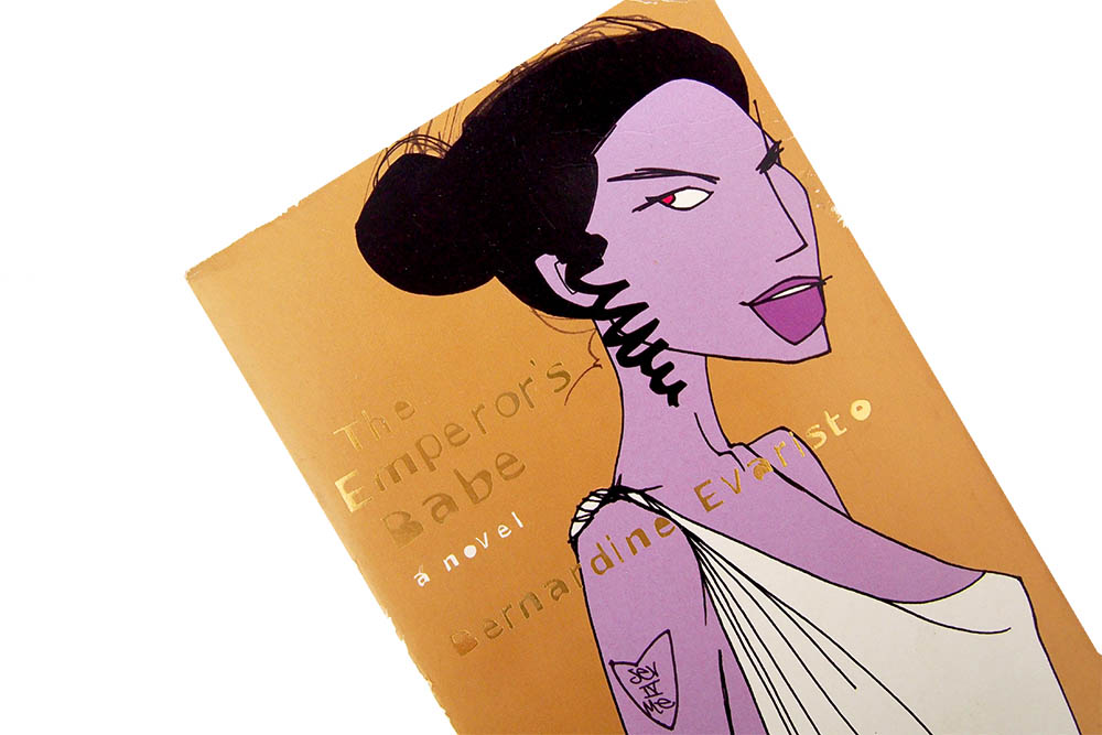The Emperor's Babe - Bernardine Evaristo