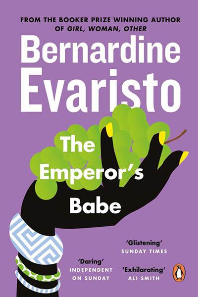 The Emperor's Babe: een modern meisje in een ouderwetse wereld