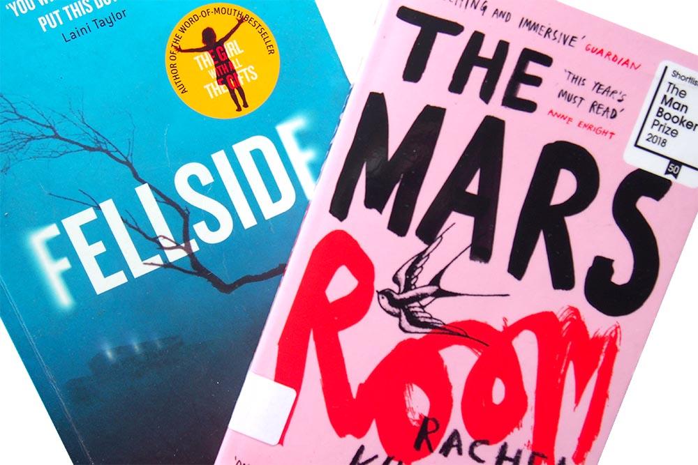 The Mars Room - Club Mars - Rachel Kushner