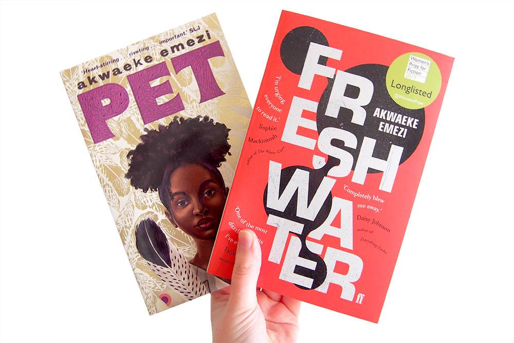 Pet & Freshwater - Akwaeke Emezi