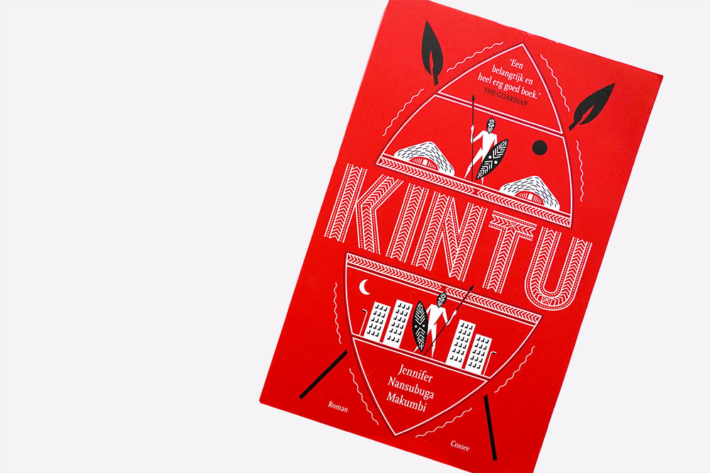 Kintu - Jennifer Nansubuga Makumbi