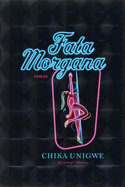 Fata Morgana: overleven in de rosse buurt van Antwerpen