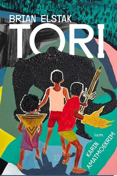 Tori: avontuurlijke mensenkinderen en fantasierijke dieren