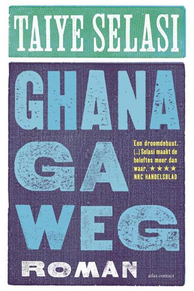 Ghana ga weg: succes is geen garantie voor geluk